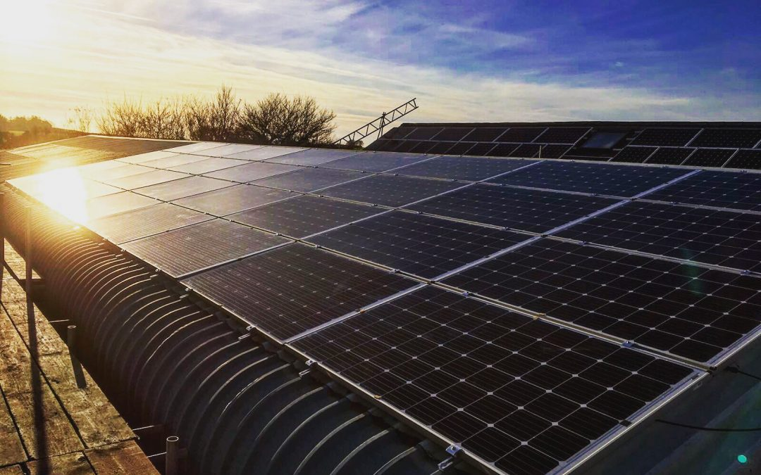 WHY SOLAR IS STILL THE WAY TO GO